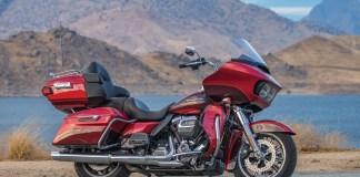 Harley Road Glide Ultra