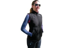 Tourmaster Synergy 7.4V Battery Heated Vest