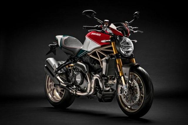 Ducati Monster 25 Anniversario