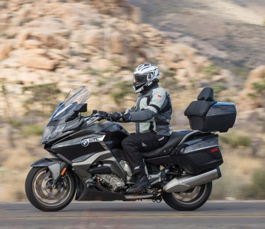 proper motorcycle posture