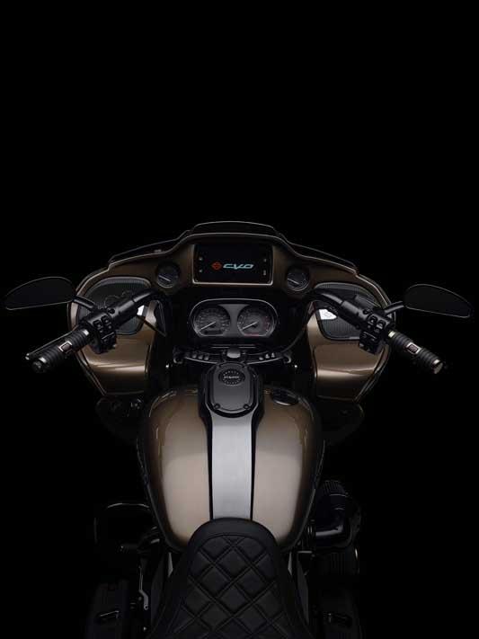 2021 Harley-Davidson CVO Road Glide