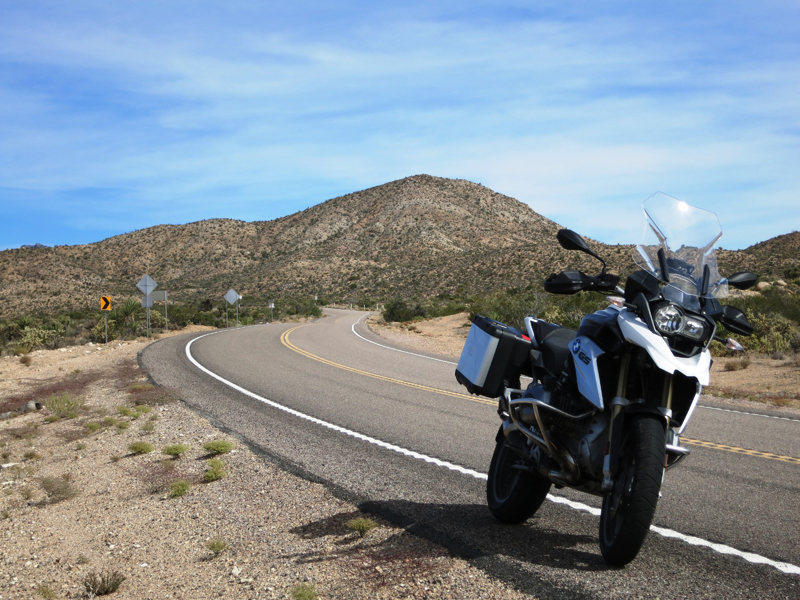 Mojave National Preserve — From Neon to Nirvana
