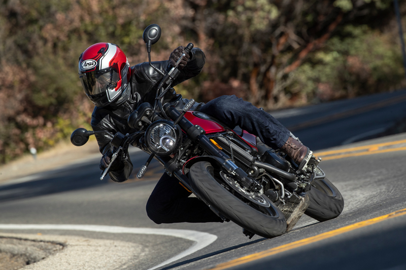 2021 Benelli Leoncino Road Test Review