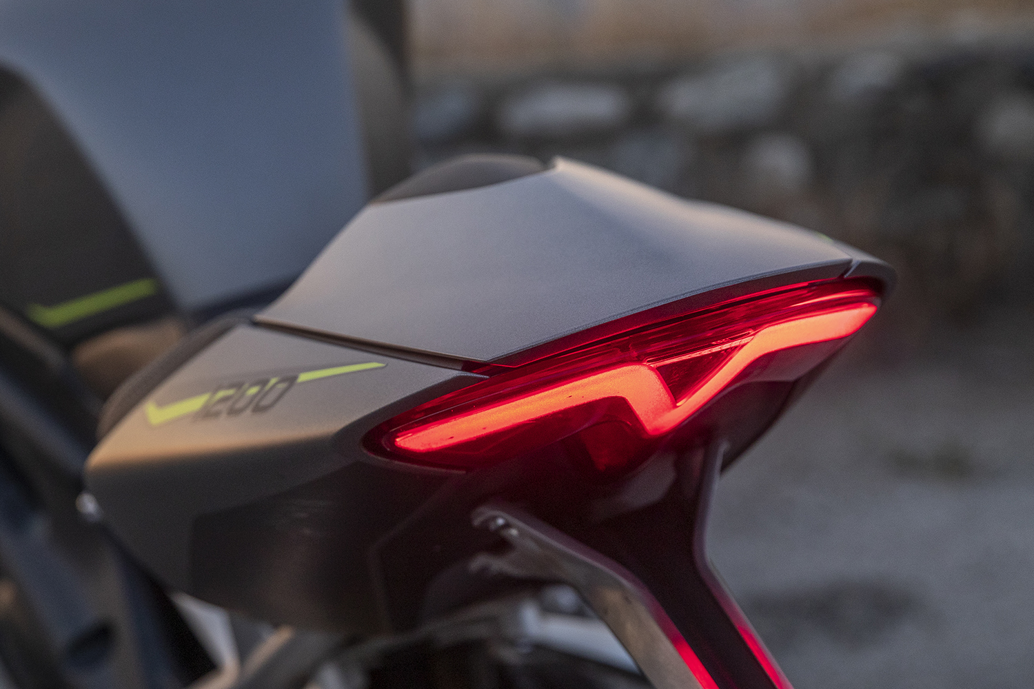 2021 Triumph Speed Triple 1200 RS review