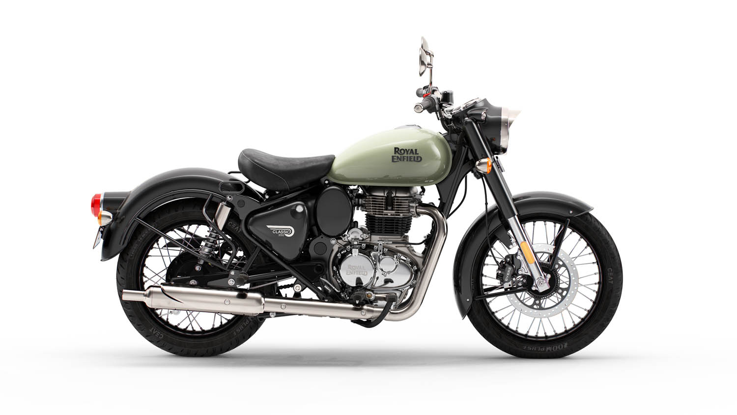 2022 Royal Enfield Classic 350 review