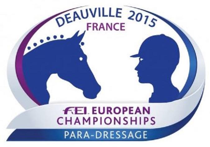 Campionato Europeo Paralimpico di Dressage