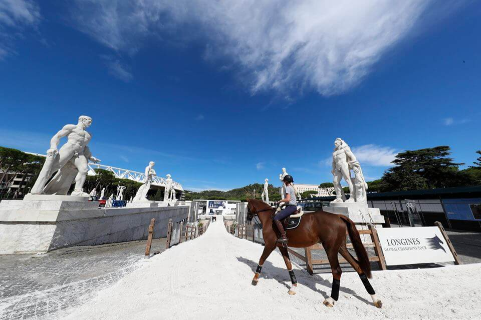 weekend equestre a Roma - Riders Advisor