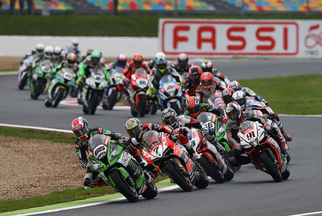 World Superbike WSBK