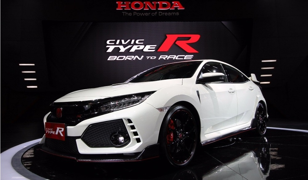 Honda-Civic-Type-R-GIIAS-2017