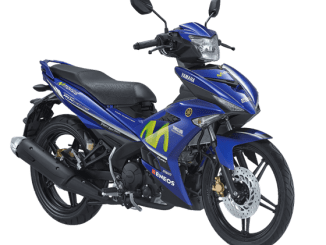 Yamaha MX King