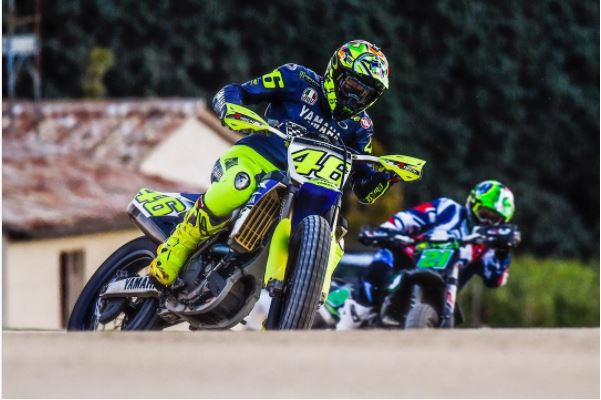 Valentino Rossi Ranch