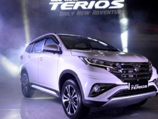 all new daihatsu terios 2018
