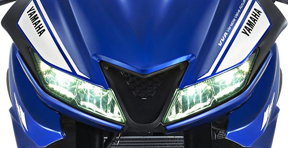 Head Lamp LED YZF R15 V3