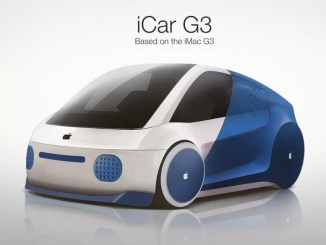 Apple-iCar-G3