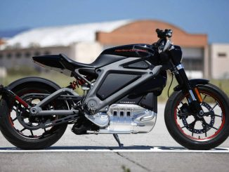 harley davidson livewire electric bike