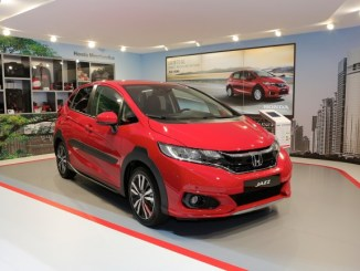 Honda-Jazz-X-Road-2018