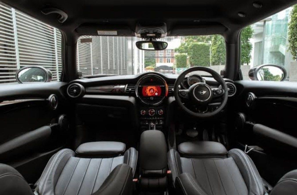 Mini Rosewood Edition Limited dijual di Indonesia