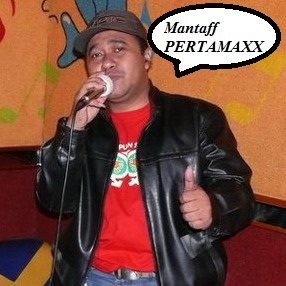 Senandung PERTAMAX by Wiro