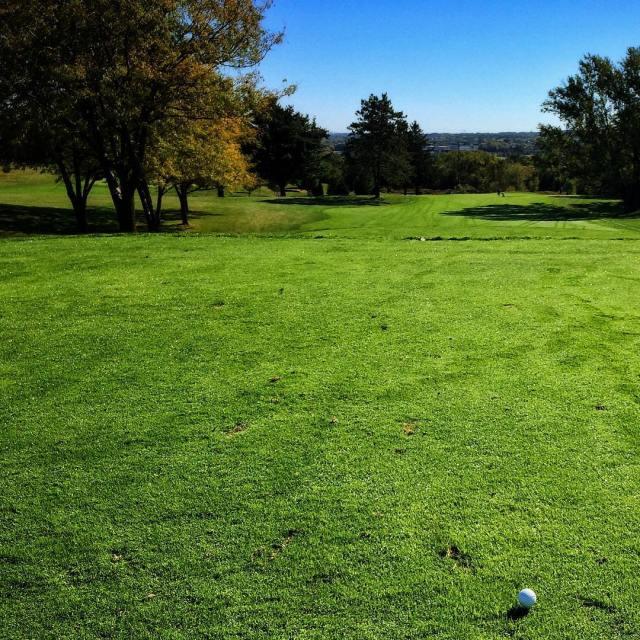 One more round golf lexususa mizunogolfusa bogieman golf