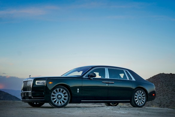 Road Trip: Two Days of Luxury and Grace with Rolls-Royce