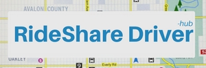 Ride Share Driver Help