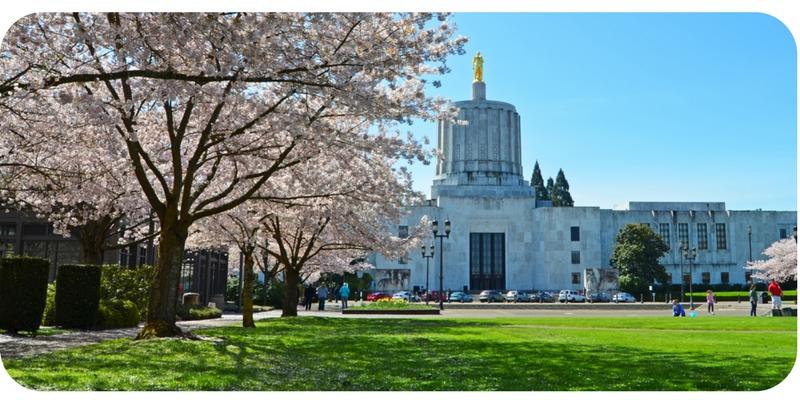 Uber Driver Requirements Salem Oregon