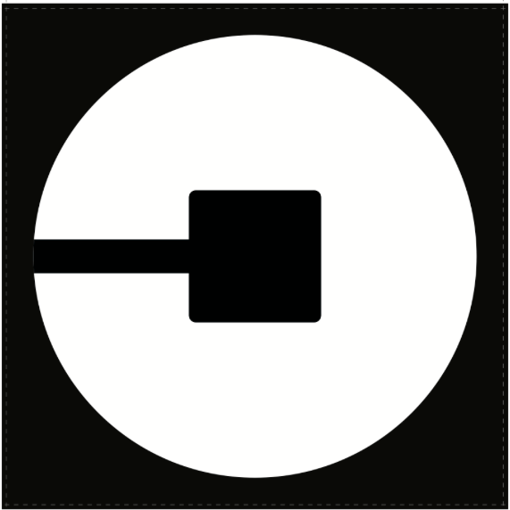Uber Decal New Jersey