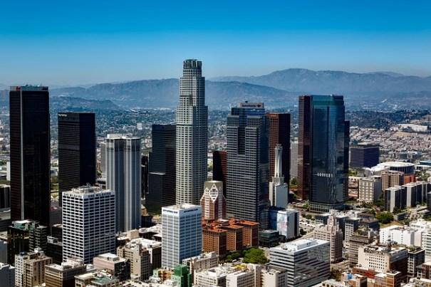 Uber Car Requirements LA