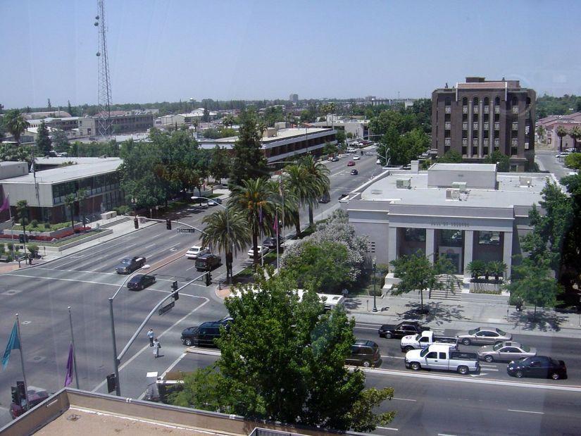 Uber inspection Bakerfield CA