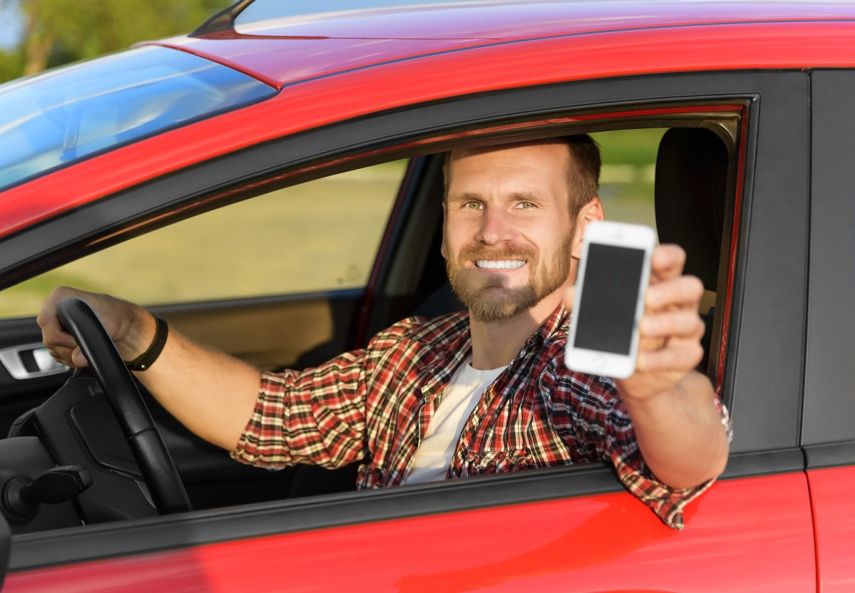 Rideshare Driving - What are the Basics?