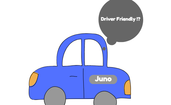 Rode with Uber, Lyft Changed Your Life, Heard of Juno?