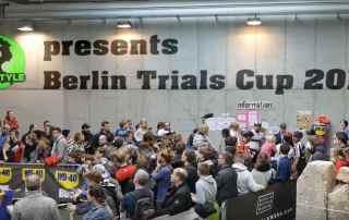 Berlin Trials Cup 2017 Finals Elite - UCI Trials