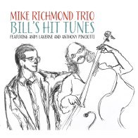 Bill's Hit Tunes cover