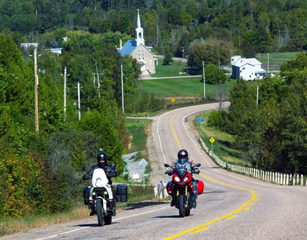 Opeongo Road