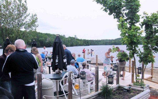 Spectacle Lake Lodge