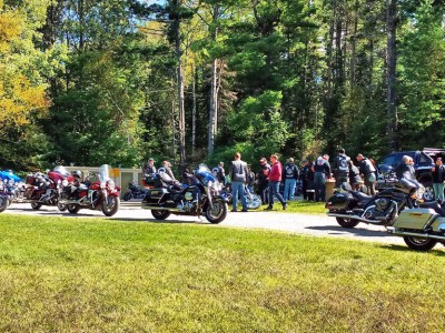 Motorcycle Events to check out in the Highlands
