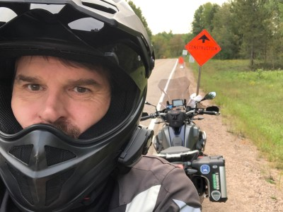 Meet a Real-Life Ontario's Highlands' Road Builder – Lee Perkins