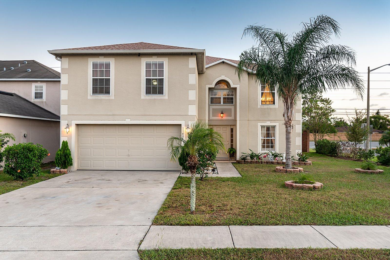 real estate photography Orlando