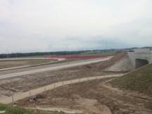 Sisi melingkar interchange 2
