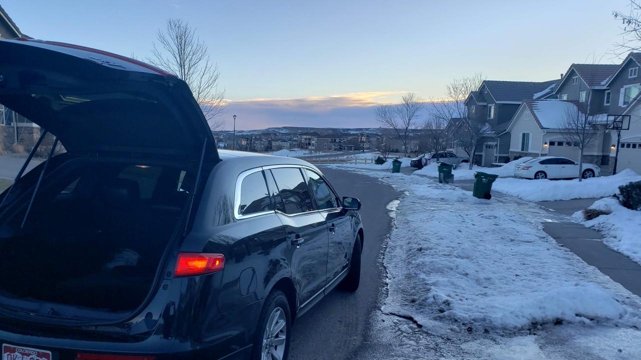Highlands Ranch Car Service