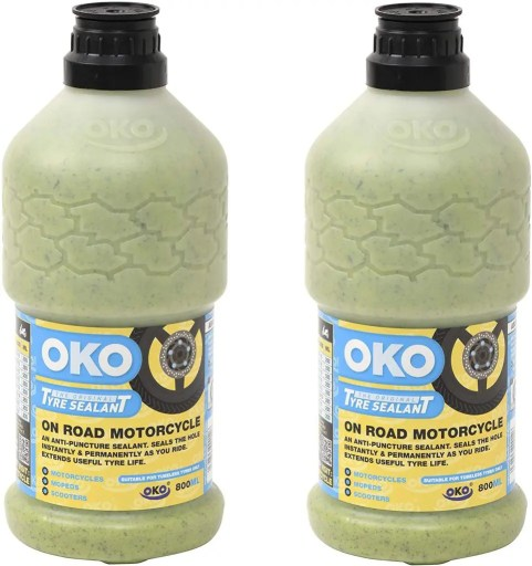 motorcycle tyre sealant