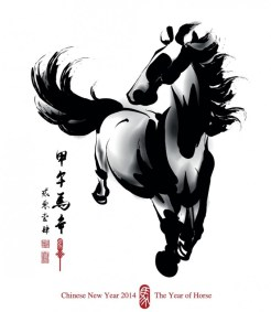 year of the horse 6