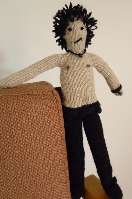 Knit Viscious