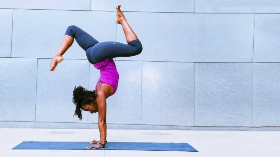 6 Best YouTube Channels to Improve Your Yoga Practice | Ride