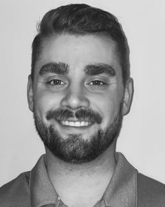 Dr Ryan Gavin