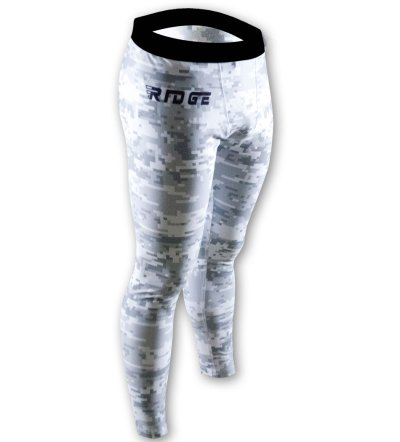 sports de crête leggings complets