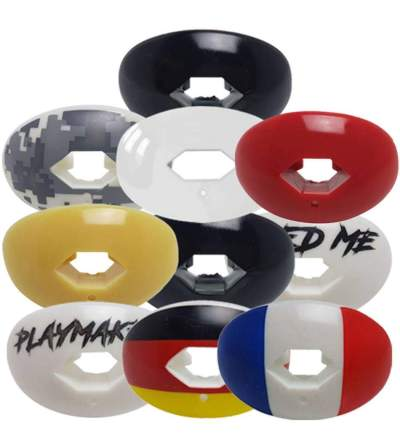mouthguards 10-pack