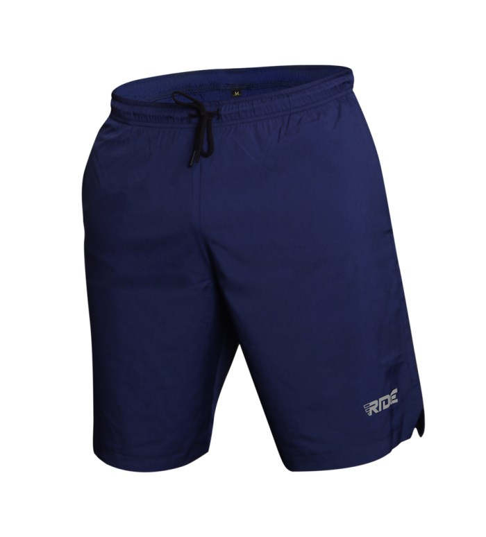 training shorts woven polyester