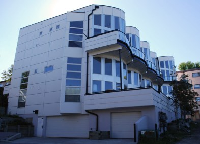 Commercial Projects - Condominiums - RidgeCrest