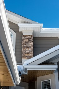 James Hardie Siding - Timber Bark - Citadel
